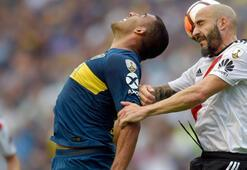 Resmen açıklandı Libertadores Finali Madridde