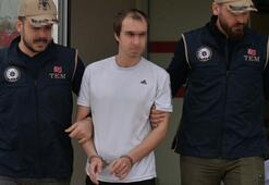 DEAŞlı terörist Adanada yakalandı