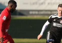 Sivasspor, hazırlık maçında Partizani ile yenişemedi