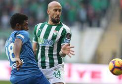 Bursaspor - BB Erzurumspor: 2-1