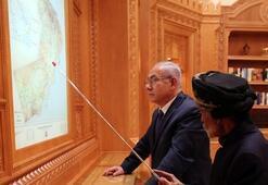 Son dakika... Netanyahudan sürpriz ziyaret