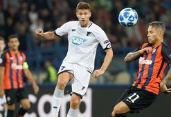 Shakhtar Donetsk - Hoffenheim: 2-2
