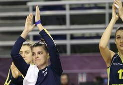 FIBA Kadınlar Avrupa Liginde temsilcimiz kalmadı
