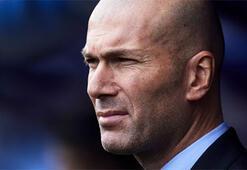 Bayern Münihten Zinedine Zidanea teklif