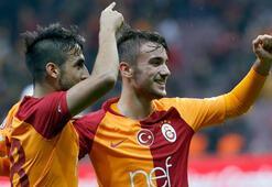 Galatasaray - Boluspor: 4-1 (İşte maçın özeti)