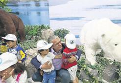 Evrensel Çocuk Müzesi'ne 250 bin ziyaretçi