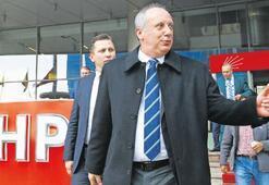Kılıçdaroğlu ile İnce İstanbul'u konuştu
