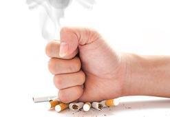Yeni yılda kendinize en güzel hediye: Sigarayı bırakmak
