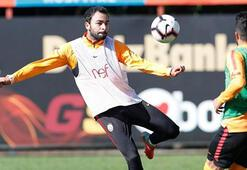 Galatasaray, Yeni Malatyaya hazırlanıyor