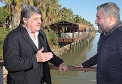 Serdal Adalı: Şenol Güneşe 3 yıllık sözleşme teklif ettik