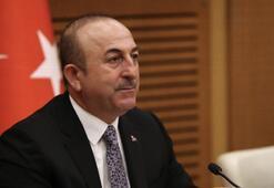 Dışişleri Bakanı Çavuşoğlundan kritik görüşme