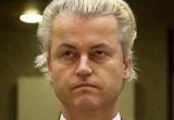 Irkçı Wilders yine saçmaladı İşte o skandal açıklama