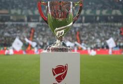 Türkiye Kupasında hakemler açıklandı