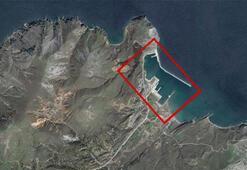 Gökçeada Kuzu Limanının özelleştirilmesi için yatırımcılara davet