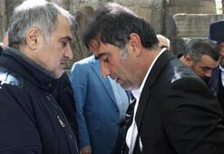 Ünal Karaman'ın annesi Konya'da dualarla defnedildi