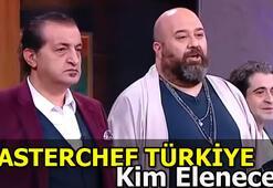 MasterChef Türkiyeye yarı finalde kim veda edecek MasterChef final haftası