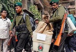 Bangladeşteki seçimlerde kan döküldü: 17 ölü, 64 yaralı