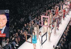 Moda rüzgârı İstanbul'da esecek