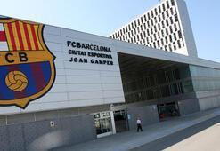 Barcelonanın 2021 bütçe hedefi 1 milyar euro