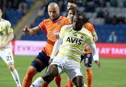 Medipol Başakşehir - Fenerbahçe: 2-1