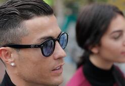Ronaldo, Juventusu 8e katladı