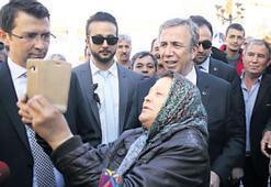 'Ankaralılar kararını verdi'