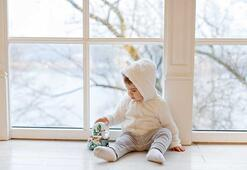 Soğuk havalarda çocuklar nasıl giydirilmelidir