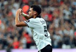 Pepe, ligdeki forvet oyuncularını solladı