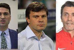 FETÖ soruşturmasında 3 eski futbolcu hakkında takipsizlik
