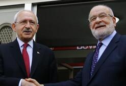 Son dakika... Kılıçdaroğlu ve Karamollaoğlu pazartesi günü görüşecek