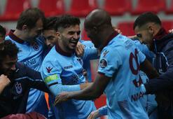 Trabzonsporun yabancıları durdurulamıyor