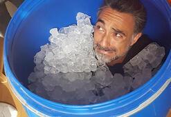 Selim Bayraktar buz tuttu