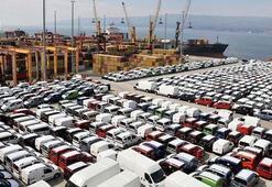 Otomotiv tüm zamanların ihracat rekorunu yıl bitmeden kırdı