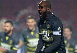 Galatasaray, Marcos Do Nascimento Teixeira ve Emre Taşdemiri KAPa bildirdi