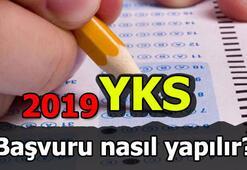 Üniversite sınavı ne zaman 2019 YKS başvuruları devam ediyor