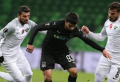 Akhisarsporun rakibi Yeni Malatyaspor