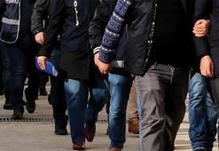 Son Dakika: Peş peşe operasyon haberleri Çok sayıda gözaltı kararı var...