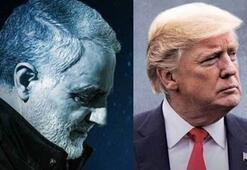 Dünya bu ana kilitlendi, artık saatler kaldı İran Trumpa böyle yanıt verdi