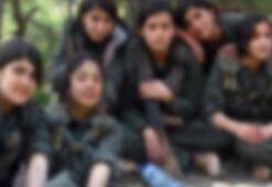 Son dakika: Kadın teröristlerin ifadeleri kan dondurdu