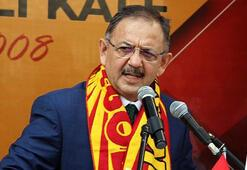 Mehmet Özhaseki: Kayserispor sahipsiz değildir