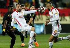Yeni Malatyaspor, yarı finalde Galatasarayın rakibi oldu