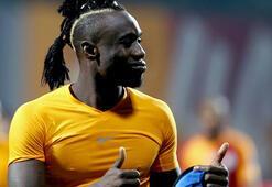Galatasarayda Diagne boş geçti