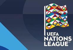 UEFA Uluslar Ligi Finallerinde eşleşmeler yarın belli olacak