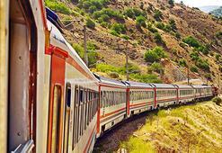 Doğu Ekspresi uygun fiyatla masalsı gezi için yolcularını bekliyor