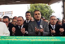 Fatih Terimden baba Talat Terime son görev Yalnız bırakmadılar...