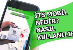 İlaç Takip Sistemi (İTS) mobil uygulaması nasıl kullanılır