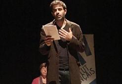 Cansel Elçinin sesinden Orhan Veli-Özdemir Asaf şiirleri