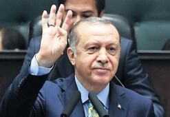 Cumhurbaşkanı Erdoğan'dan CHP'ye İş Bankası mesajı: Onların direnmesi bir netice vermez