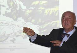 Deprem profesöründen korkutan açıklama Tek tek tarih verdi…