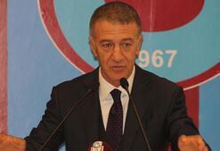 Ahmet Ağaoğlu isyan etti